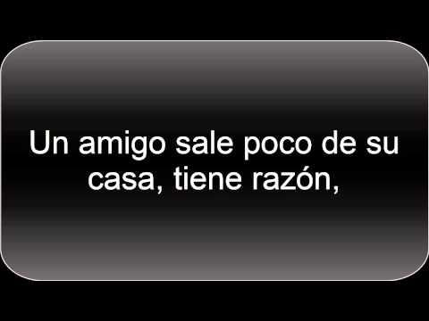 Andres Calamaro - 5 Minutos Más (Minibar)