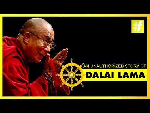 Enlightened - An Unauthorized Story of the 14th Dalai Lama | English Documentary