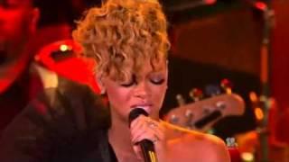 Rihanna - Redemption Song for Haiti