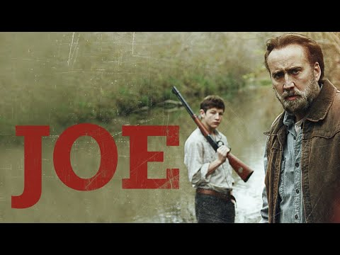 NICOLAS CAGE IS...JOE (Official teaser)