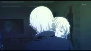 Shiro x Neko-fight for you