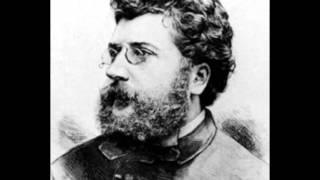 Georges Bizet Carmen Habanera Instrumental
