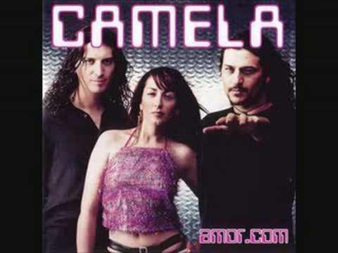 camela nada es verdad (amor.com 2001)