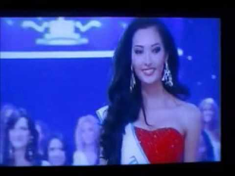 Miss Supanational 2013 Almost Full Episode