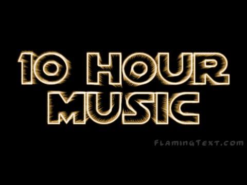 Coldplay: Viva La Vida - 10 Hour Music (HD Audio)