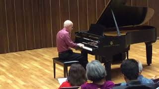 Don Gould Plays Embraceable You By George Gershwin 6 2 18