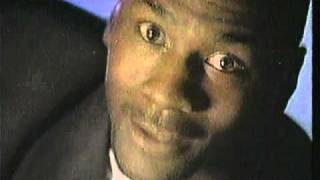 Michael Jordan Hanes Briefs Commercial - 1993