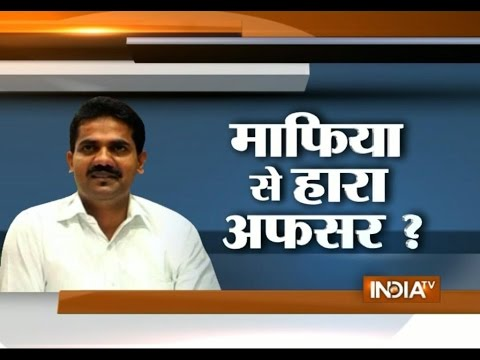 Bandh, massive protest in Karnataka after IAS officer DK Ravi who 'exposed tax frauds' found dead