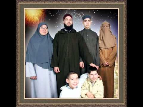 Adem Ramadani Bashketorja ne Islami