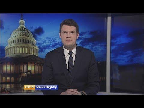 EWTN News Nightly - 2018-03023 Full Episode with Lauren Ashburn