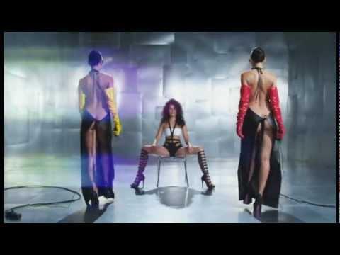 Top 5 Russian Sexiest Music Videos