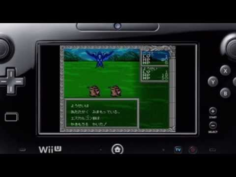 [eShop JP] Wii U Virtual Console - May 22, 2013