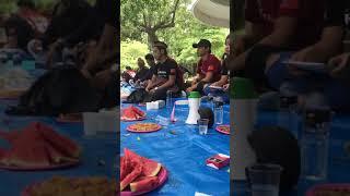 Kopdar Bomag 24 Juni 2018 Tainan Park