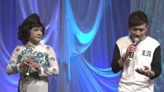 HAI TRAN THANH & MINH NHI