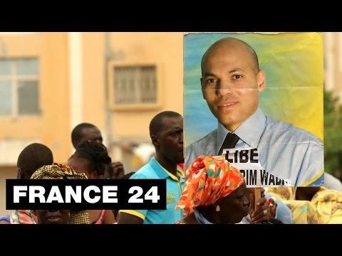 SÉNÉGAL - Karim Wade, pas surpris par sa condamnation à 6 ans de prison