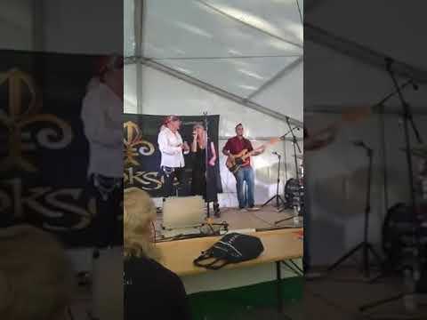 Az Örökség koncert - Hosszúperesztegen / Szajk