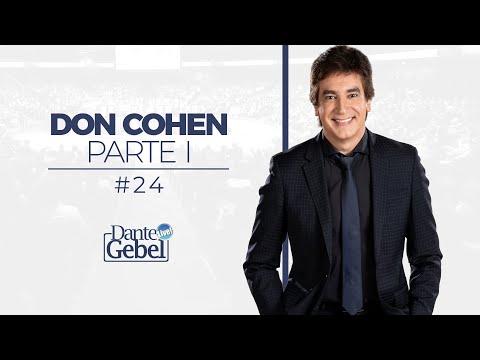 Dante Gebel #24 | Don Cohen – Parte I video