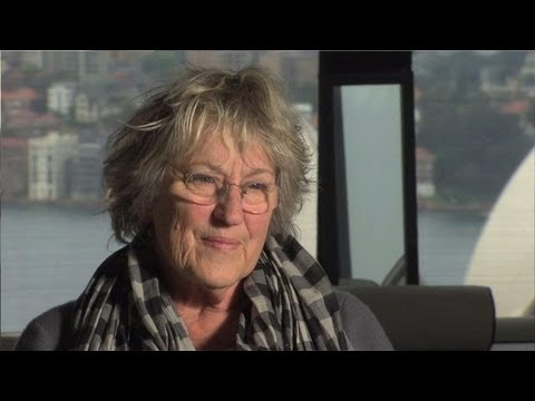 Festival of Dangerous Ideas 2012 - Germaine Greer Interview