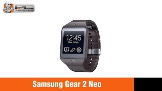Samsung Gear 2 Neo - Review