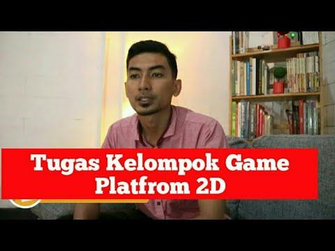 Download  Tugas Kelompok Game Platfrom 2D Berbasis Web Gratis, download lagu terbaru