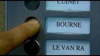The Bourne Identity (1988) - Official Trailer