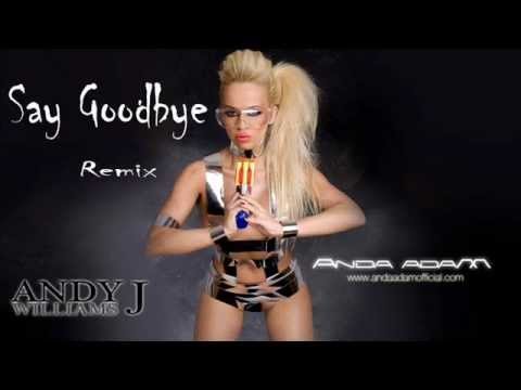 ANDA ADAM - Say Goodbye [Official Video] - YouTube