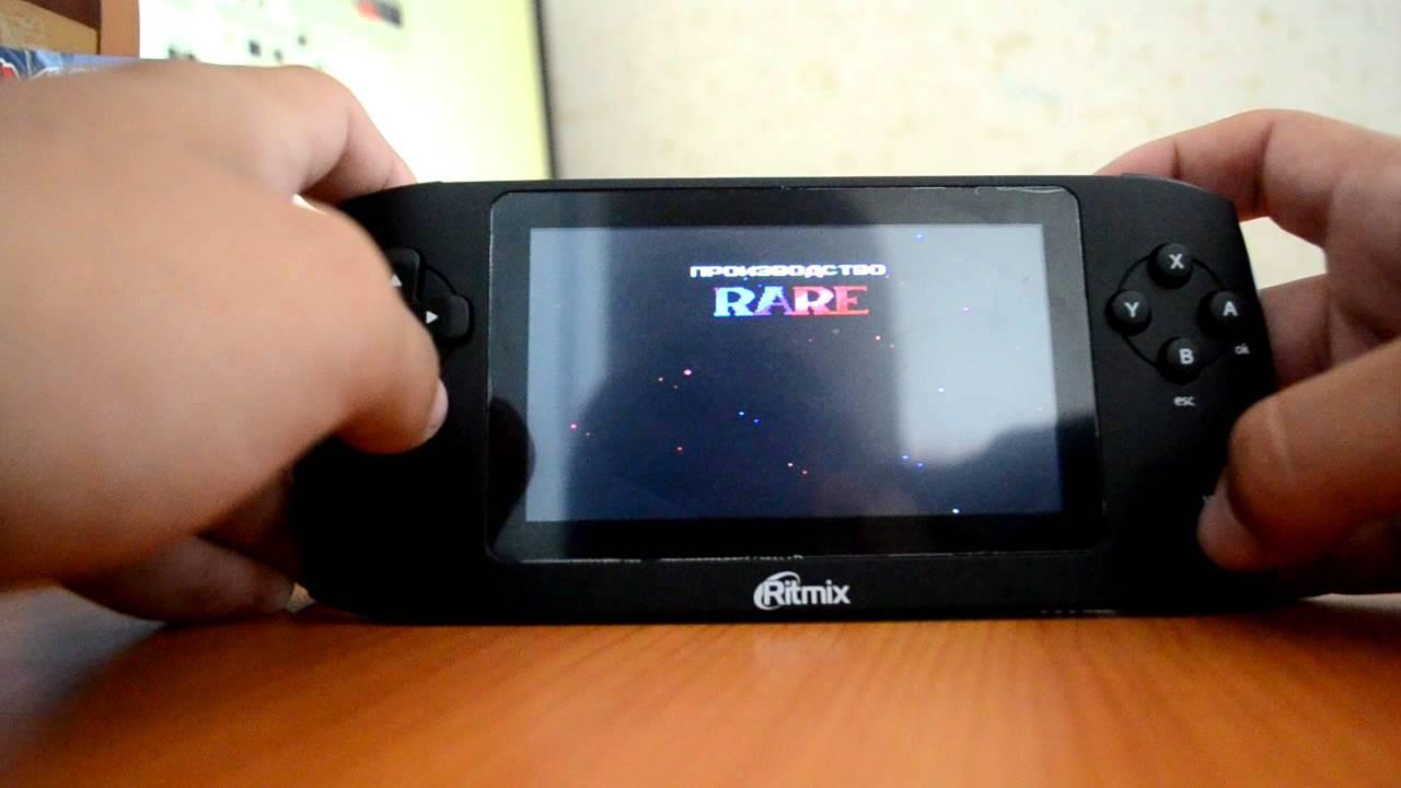 Ritmix rzx 44 скачать игры бесплатно