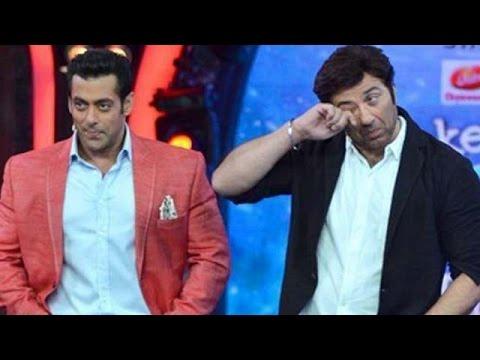 Sunny Deol AVOIDS clash with Salman Khan's film | Bollywood News