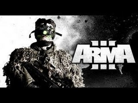 Arma 3 - Infantry Combat
