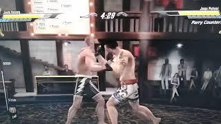 MARIANO SUPREMACY MMA XBOX PS3.