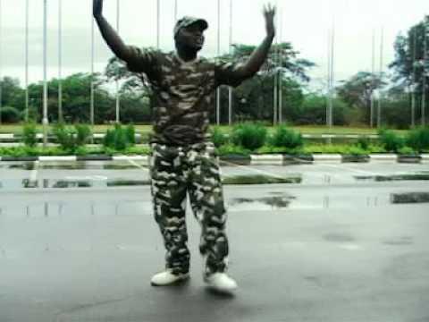 Mweshi Mulusa Ainuliwe Official Video