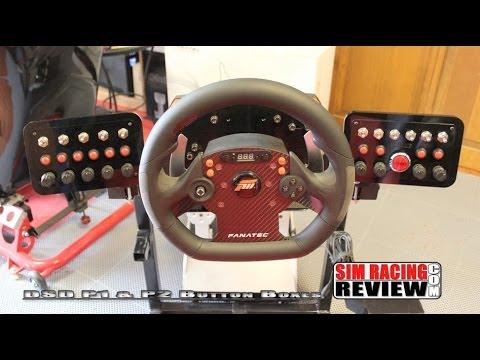 Sim Racing Controllers Sim Racing Review Product
