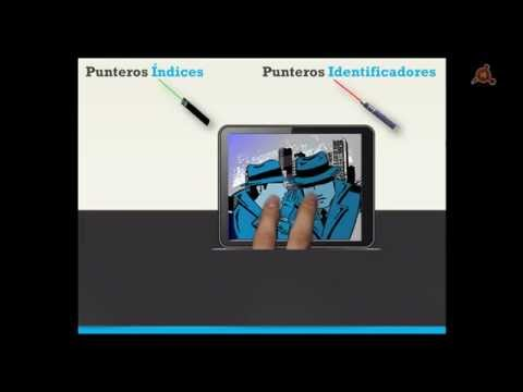 06 curso de android eventos single y multi touch