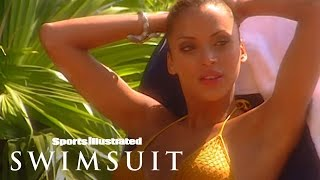 Sports Illustrated's 50 Greatest Swimsuit Models: 44 Noemi Lenoir | Sports Illustrated Swimsuit