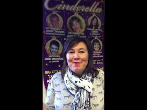 Invite to alzheimer scotland s ladies lunch youtube