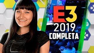 Jogo dos Vingadores, Pokemon e Fortnite, todos os stands da E3 2019 completo