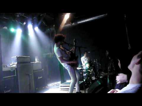 Japandroids Young Hearts Spark Fire (Live at Bl, Oslo 5/2 2010) Music Videos