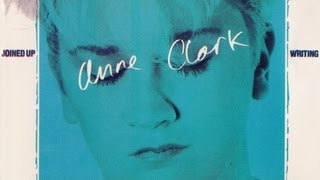 Watch Anne Clark Self Destruct video
