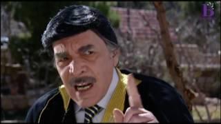 مسلسل مرايا 2006 في شي اهم  HD ياسر العظمة - دينا هارون