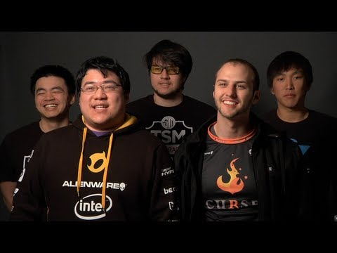 Presenting your NA All-Star Team