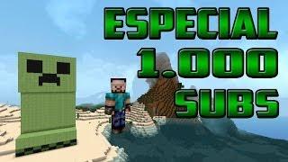 ESPECIAL 1.000 SUSCRIPTORES   PREGUNTAS Y RESPUESTAS   GRACIAS!!