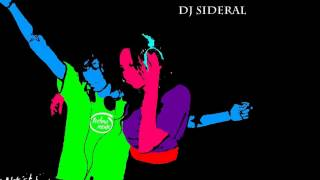 DJ Sideral - French Touch Funky House Mixtape