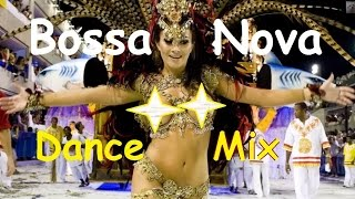 Bossa Nova-Samba-Jazz Beat! (Mini-Mix)