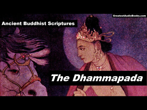 THE DHAMMAPADA - FULL AudioBook | Buddhism - Teachings of The Buddha