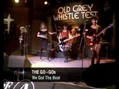 Go Go's ~ We Got The Beat