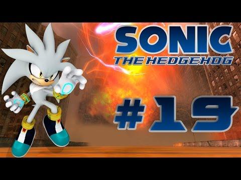 Sonic The Hedgehog 2006 - Прохождение: Часть 19