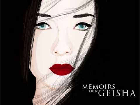 Sayuri's Theme and End Credits- Memoirs of a Geisha Video