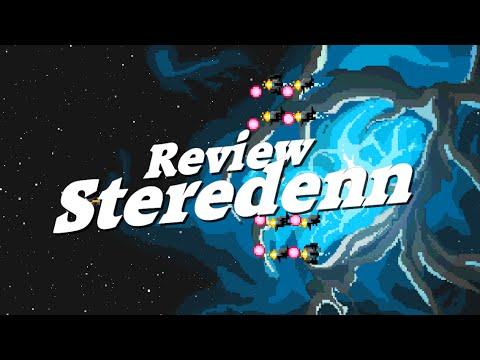 VideoTest ~ Steredenn (HD)(PC)