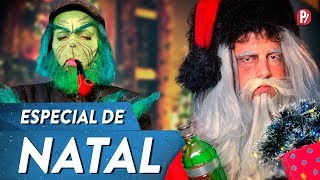 ESPECIAL DE NATAL | PARAFERNALHA