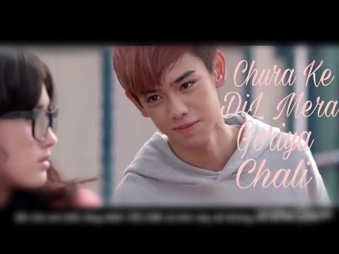 Chura Ke Dil Mera Goriya Chali Full Video Song New Version 2017